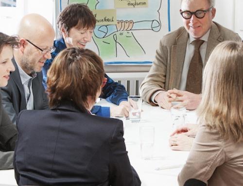 Führungskräfte-Training – Sigird Meuselbach