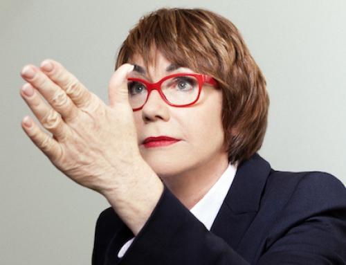 Durchbox-Training für Frauen – Sigrid Meuselbach