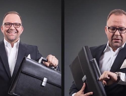Faktor Mensch im Vertrieb – Schaffen wir den Vertrieb doch einfach APP – Holger Bröer