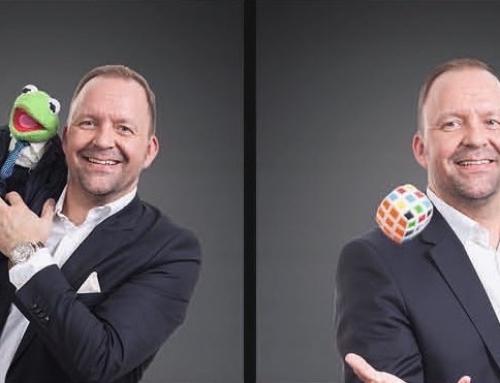 Schnecken hüpfen nicht – Auch nicht in Ihrem Unternehmen – Holger Bröer