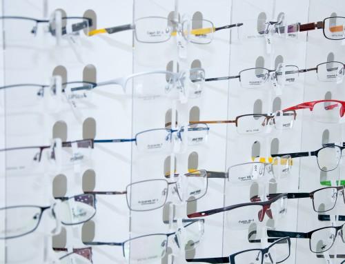 Ausbildung zum Brillenexperten – Elisabeth Motsch