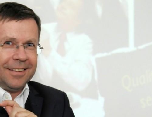Kurt Steindl – Der Serviceflüsterer