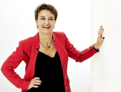 Ulrike Aichhorn – Expertin für Kundinnen-Gewinnung