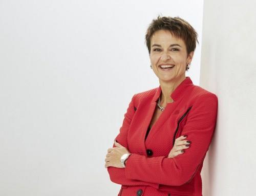 So gewinnen Sie Kundinnen – die stärkste Zielgruppe der Welt! – Ulrike Aichhorn
