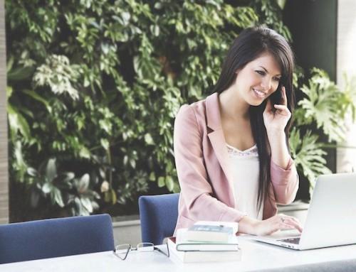 14.06.2018 München: Telefonisch Termine vereinbaren – Neue Kunden gewinnen mit der Happy Sales Methode mit Sandra Schubert