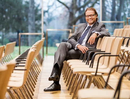 Prof. Dr. Dirk Zupancic – Sales Drive: Nachhaltiges Wachstum durch Vertrieb und Marketing