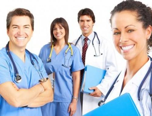 Kliniken & Therapie-Einrichtungen