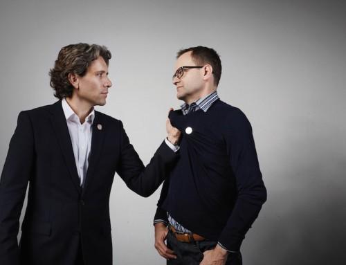 Henkel vs. Berndt: Future-ready – Jon Christoph Berndt & Sven Henkel