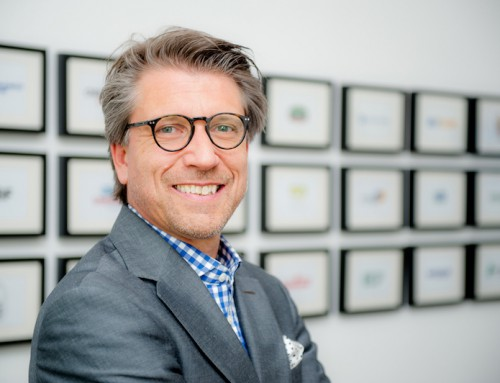 Felix Maria Arnet – WIRKUNG ⎢ HALTUNG ⎢ FÜHRUNG