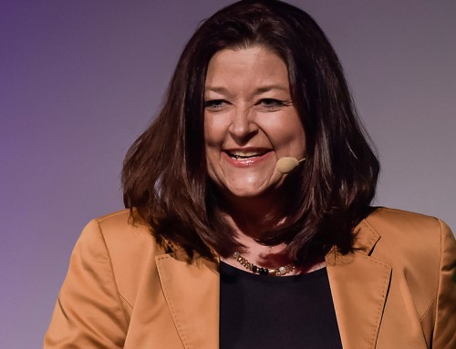 Sandra Schubert – Motivation & Erfolg im Verkauf